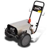Lavadora de Alta Pressão 2320 lbs 220V Trifásica Profissional - K Steel 805 - OLEO-MAC-9024405000