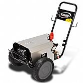Lavadora de Alta Pressão 2320 lbs 380V Trifásica Profissional - K Steel 805 - OLEO-MAC-9024404900