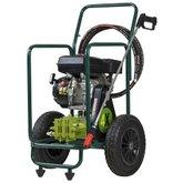 Lavadora Profissional JHF 4X 6,5 HP 4T 800 Libras à Gasolina  - HYDRONLUBZ-852416