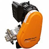 Lavadora de Alta Pressão J4526 2 CV 450 Lbf Monofásica - JACTO CLEAN-1245326