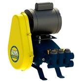Lavadora de Média Pressão ZM 420 Libras 11L 1CV Monofásico 110/220V - ZM BOMBAS-5010201