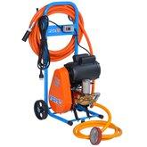Lavadora de Alta Pressão Motor 2.0 CV 450 Libras 20 L/min Bivolt Mono - FORTG-FG033
