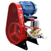 Hidrolavadora Lava Jato 400 Libras Trifásico 220/380 V - CHIAPERINI-LJ3100TRIF