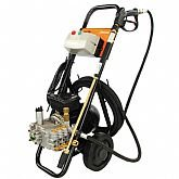 Lavadora de Alta Pressão 870 Lbf/pol  Profissional Monofásica - JACTO CLEAN-J 4800MONO