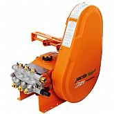 Lavadora de Alta Pressão J450  450lbf sem Motor - JACTO CLEAN-1.194.506