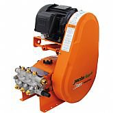Lavadora de Alta Pressão J450 450Lbf 2CV 220/440 V Monofásico - JACTO CLEAN-1.194.476