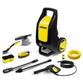 Lavadora de Alta Pressão K 3.100 Premium com Kit Auto 1740PSI  - KARCHER-939826
