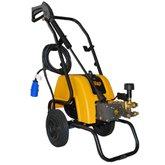 Lavadora de Alta Pressão Trifásico 3680 PSI 380V com Motor de Indução - WAP-L-2400STD/T-380