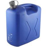 Galão de Polietileno Azul com Extensão 20 Litros - BREMEN-2128