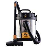 Aspirador de Água e Pó 12 Litros 1400W  - WAP-GTW-INOX-12