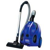 Aspirador de Pó Azul Ciclônico 2L 1400W  - BLACK+DECKER-A4