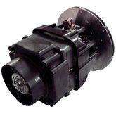 Motor Elétrico para Aspirador de Pó 1255/1455 45 Litros 5HP  - RIDGID-42228