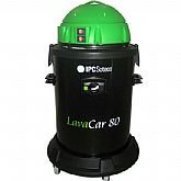 Extrator e Aspirador de Pó e liquido 80L 1200w  - IPC SOTECO-LAVACAR-80