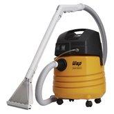Extratora Profissional Carpet Cleaner 25 Litros - 1.600W  - WAP-CARPETE-CLEANER25L