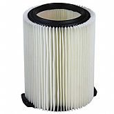 Filtro para Aspiradores Pó e Líquido Ridgid - RIDGID-VF4000
