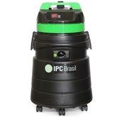 Aspirador e Extrator de Sólidos e Líquidos 50 Litros 1400W   - P150 - IPC SOTECO-AEP150
