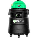 Aspirador de Pó e Liquido 50 Litros 1.200W  - IPC SOTECO-P150