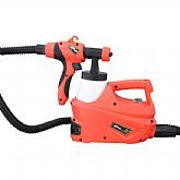 Pistola Pulverizadora Air Plus Spray 350W  - SCHULZ-920.1167