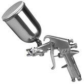 Pistola para Pintura por Gravidade com Caneca em Alumínio 350 ml e Bico 1,5 mm - FORTOOLS-130094