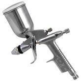 Pistola Tipo Aerógrafo 0.5mm com Caneca 150ml - ARCOM-ARC-K3-A