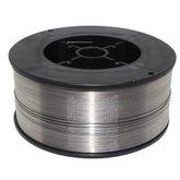 Arame Auto-Protegido de 0,8 mm 1 kg para Solda MIG sem Uso de Gás - SMARTER-WIRE-1F