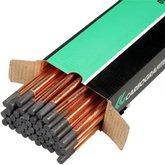 Eletrodos de Carvão de 5/16 x 12 Pol. - CARBOGRAFITE-012014812