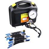 Equipamento de Teste de Pressão da Bomba Elétrica de Combustível 13 Mangueiras - PLANATC-TVP4000/13