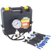 Equipamento de Teste de Pressão da Bomba Elétrica de Combustível 17 Mangueiras - PLANATC-TVP4000/17