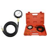 Medidor de Pressão da Bomba de Óleo do Cambio Automático - PLANATC-PCA-500