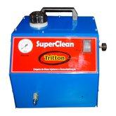 Equipamento Descarbonizante de Injetores e Motores a Álcool e Gasolina - TRITTON-TT-1011