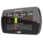 Módulo de Injeção e Ignição Eletrônica Programável com Display Touch Alta Definição - Fuel Tech-FT400