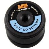 Adaptador do Conjunto 109651 para Teste do Sistema de Arrefecimento - RAVEN-R109651-19