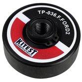 Adaptador Fêmea para Testar o Reservatório da Linha FORD Nova - KITEST-TP-036.F.FORD2