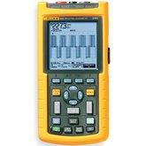 Osciloscópio Digital Portátil 20 MHz - FLUKE-123