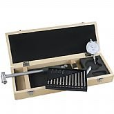 Instrumento para Medida Interna com Relógio de 50 a 160 mm (súbito) - ZAAS-SUB50a160