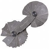 Cálibre de Raio 15.5 a 25.0 mm - ROCAST-113,0007