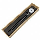 Relógio Comparador 0 - 10 mm com Suporte - CRFERRAMENTAS-CR-07-S