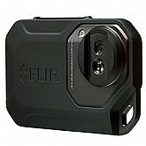 Câmera Térmica Portátil C3 com Wi-fi - FLIR-72003-0303