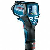 Detector Térmico com Câmera  - BOSCH-GIS1000C