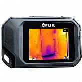 Câmera Térmica Profissional de Bolso - C2 - FLIR-72001-0101