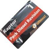 Cartão Pack Revision Diesel 01 - ALFATEST-42801019