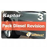 Cartão Pack Diesel Revision 03 - ALFATEST-4280121