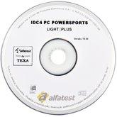 Licença de Uso IDC4 Plus PowerSports - ALFATEST-55001031