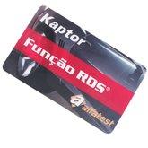 Cartão Função RDS para o Scanner Alfatest Kaptor V3 - ALFATEST-4.28.01.213