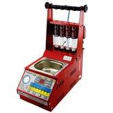 Equipamento para Teste e Limpeza Ultrassônica de Bicos - PLANATC-LB-30000/G2