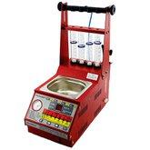 Equipamento para Teste e Limpeza Ultrassônica Semi Automática com Cabo Universal - PLANATC-LB-25000/X2