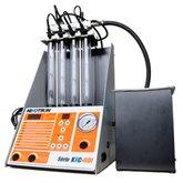 Máquina para Teste e Limpeza de Injetores GDI 193 - KX TRON-970