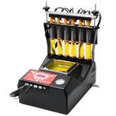 Máquina Limpeza e Teste de Injetores Multijet Pro 6  - ALFATEST-50301038