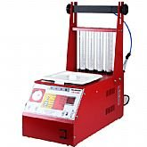 Máquina de Limpeza e Teste de Bicos Injetores Automático por Ultra-som - PLANATC-LB-12000