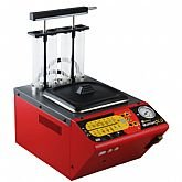 Máquina Limpeza de Bicos Injetores Multijet X4 - ALFATEST-30301022